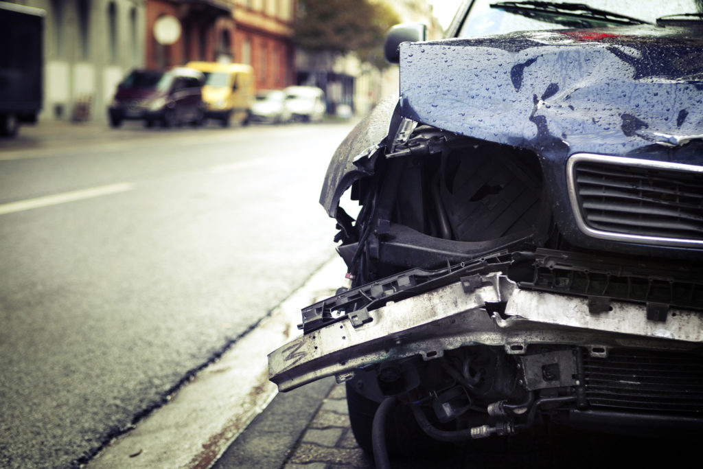 Greenville Car Accident Lawyer | Ryan Montgomery Attorney at Law